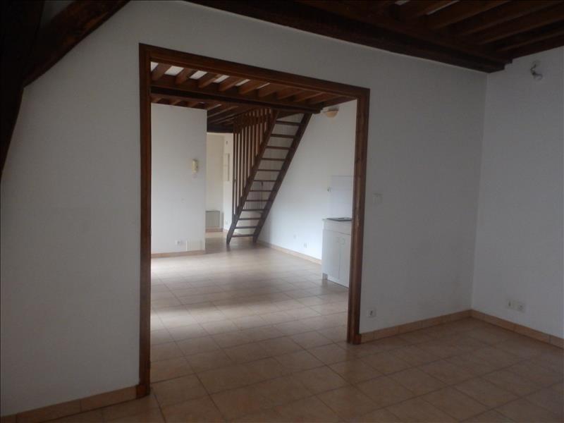 Alquiler  apartamento Moulins 425€ CC - Fotografía 4