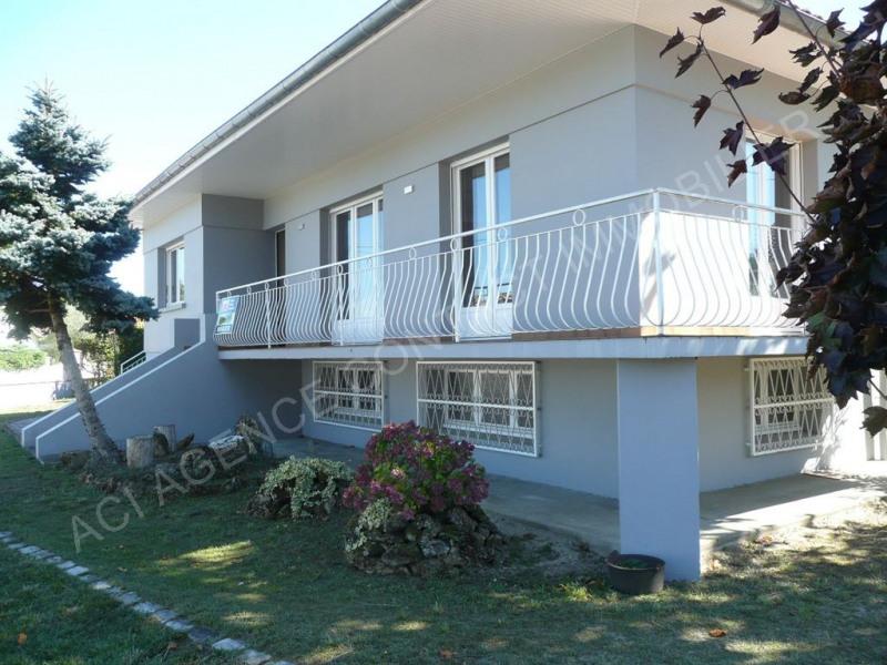 Sale house / villa Mont de marsan 167000€ - Picture 2