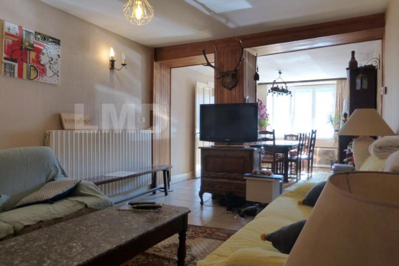 Vente maison / villa Vathimenil 89000€ - Photo 1