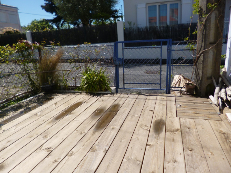 Vacation rental apartment Royan 440€ - Picture 3