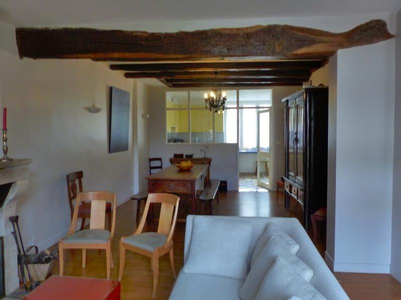 Sale house / villa Poitiers 413802€ - Picture 4