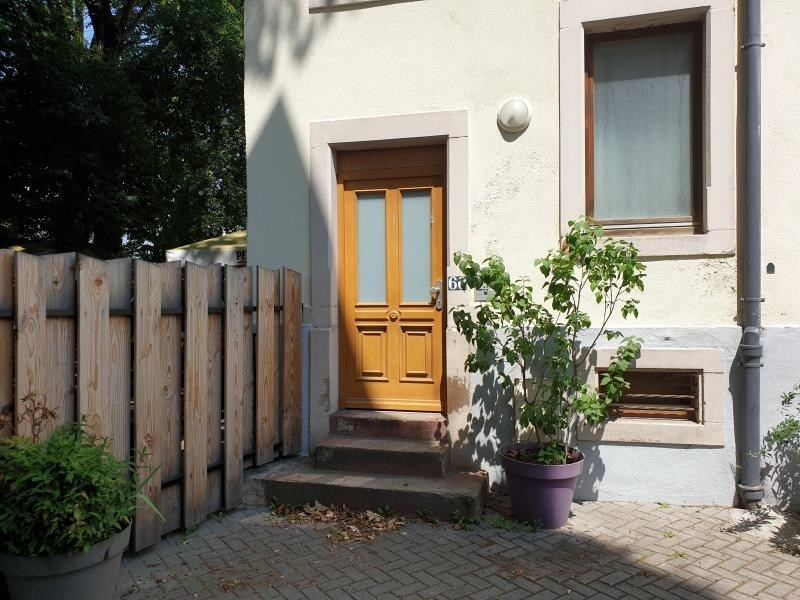 Sale apartment Schiltigheim 166000€ - Picture 1