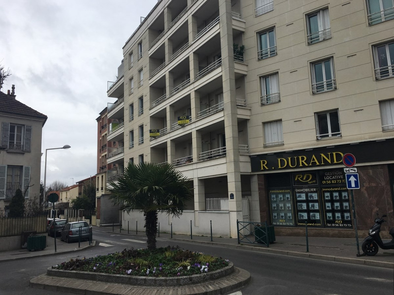 Location appartement Colombes 1300€ CC - Photo 1