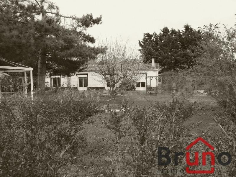 Vente maison / villa Le crotoy 169600€ - Photo 1