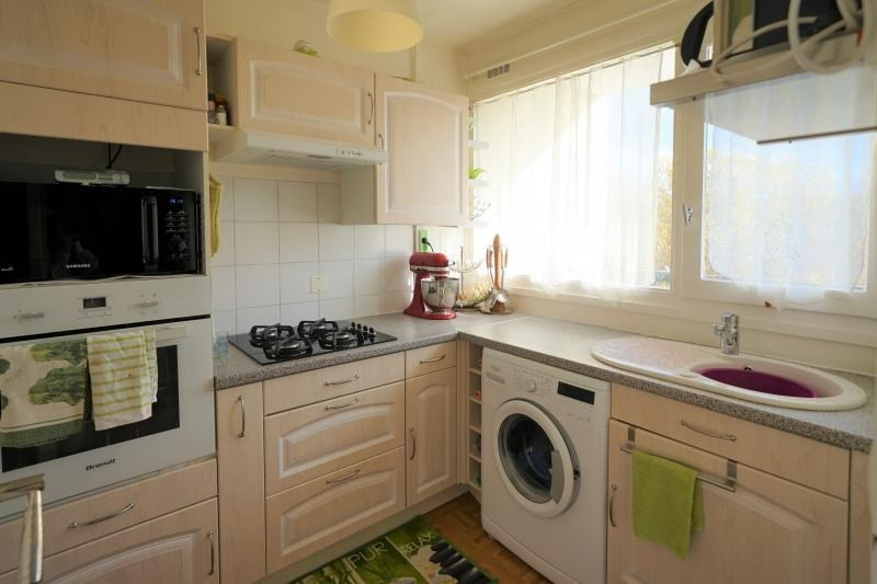Sale apartment Antony 214000€ - Picture 2