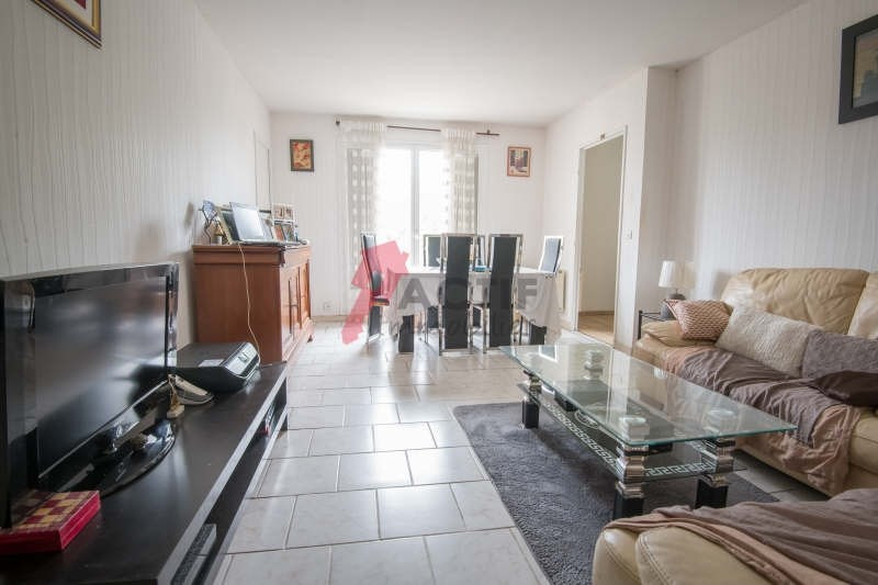 Vente appartement Evry 144 000€ - Photo 4