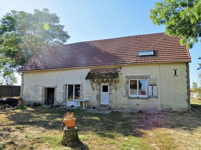 Vente maison / villa Orleans 113000€ - Photo 1
