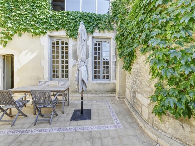 Immobile residenziali di prestigio casa Saint-rémy-de-provence 1260000€ - Fotografia 4