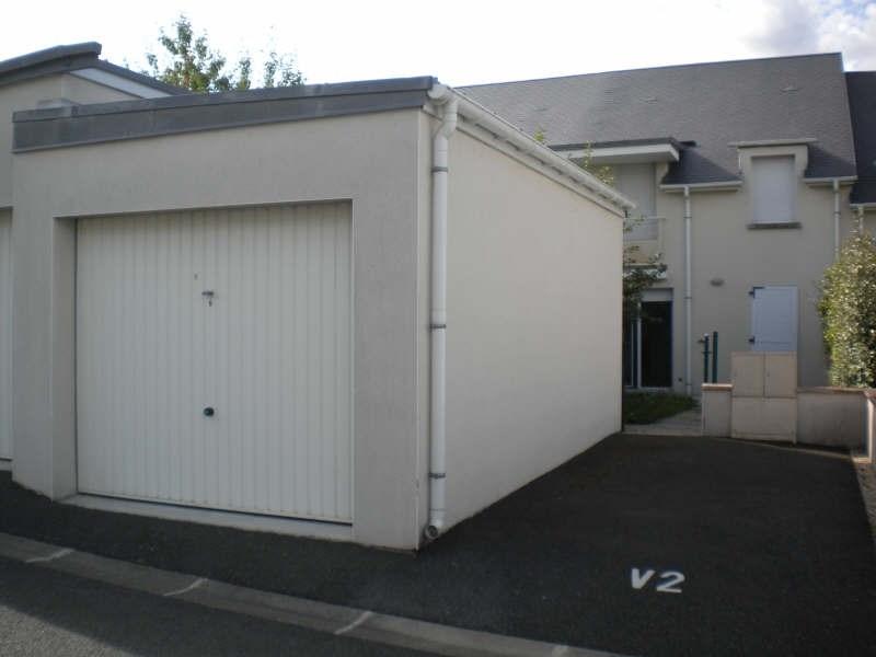 Location maison / villa Vendome 644€ CC - Photo 8