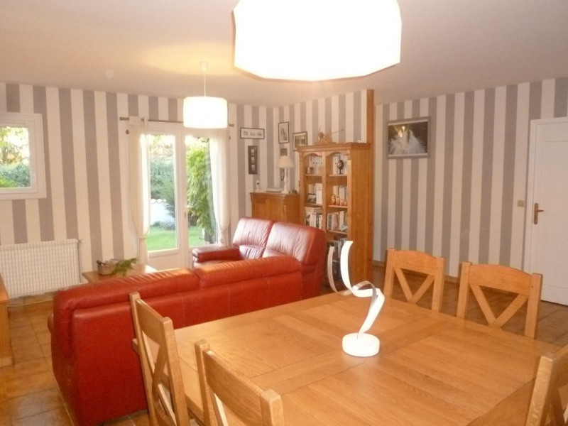 Sale house / villa Cognac 157000€ - Picture 2