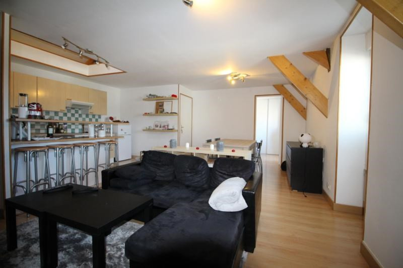 Hennebont - centre ville - appartement T2