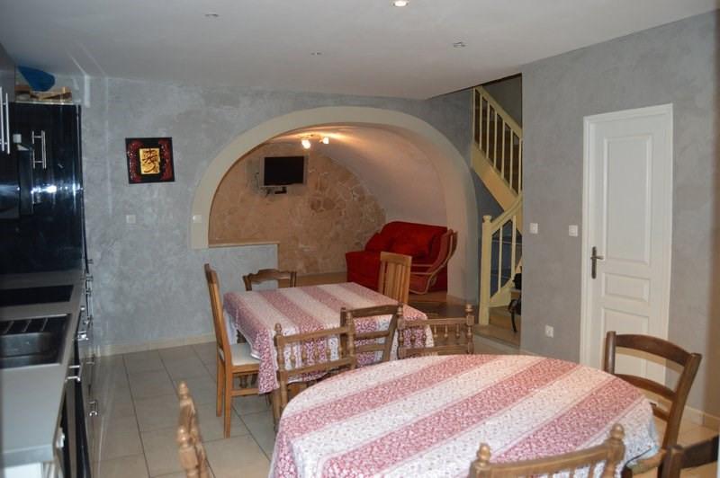 Vente maison / villa Andance 110000€ - Photo 3