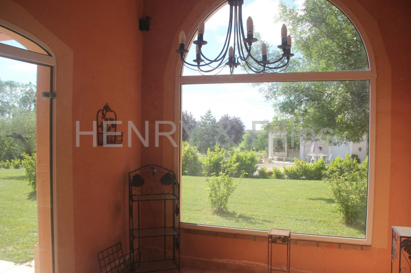 Vente maison / villa L'isle jourdain 10 min 415 000€ - Photo 17