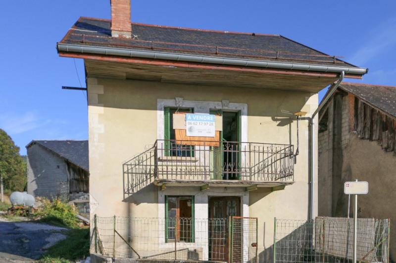 Sale house / villa Entrelacs 89000€ - Picture 8