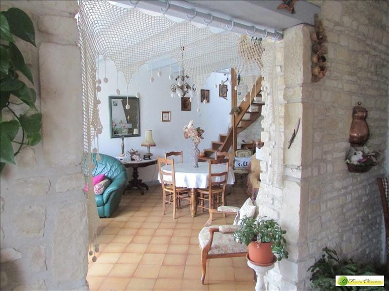Vente maison / villa Villefagnan 170000€ - Photo 2