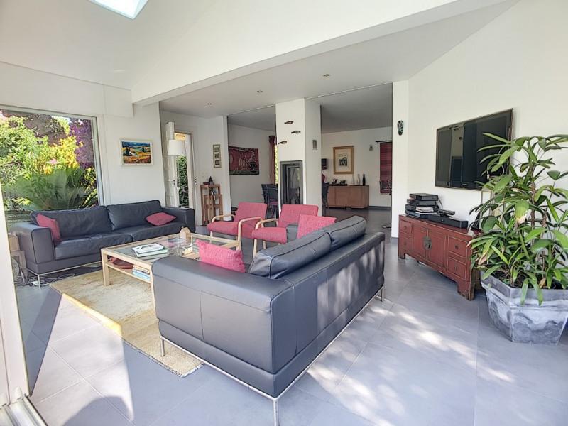 Immobile residenziali di prestigio casa Cagnes sur mer 749000€ - Fotografia 2