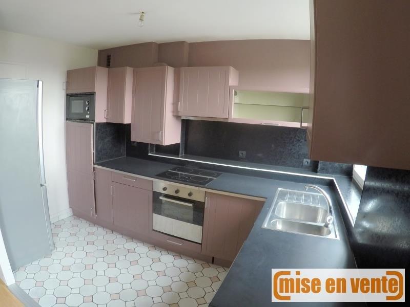 Vente appartement Champigny sur marne 165000€ - Photo 2