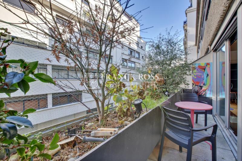 Alquiler  apartamento Paris 14ème 3000€ CC - Fotografía 7