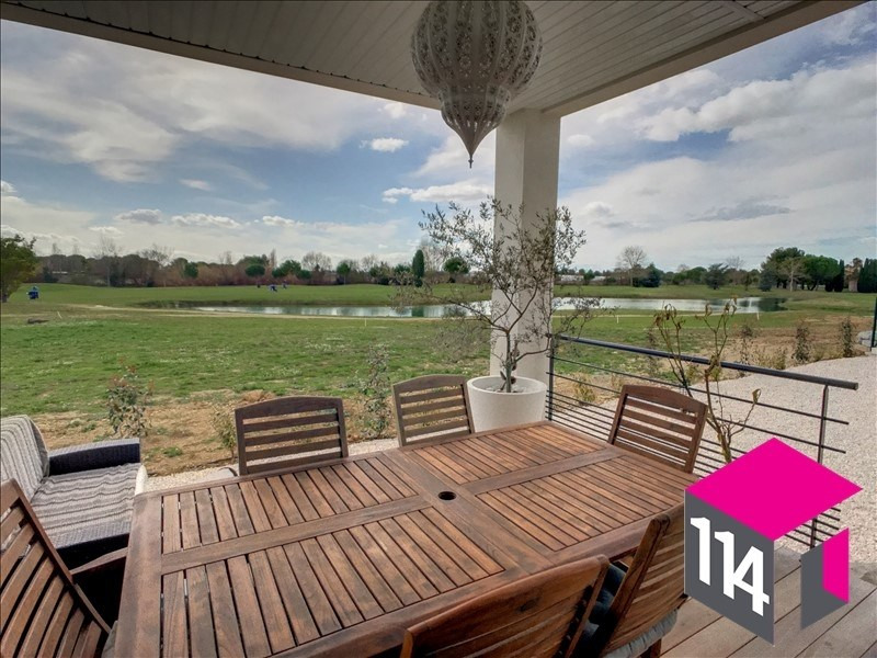 Deluxe sale house / villa Baillargues 1249000€ - Picture 3