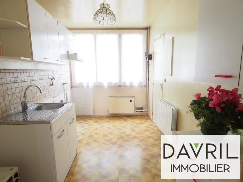 Revenda apartamento Conflans ste honorine 149000€ - Fotografia 3