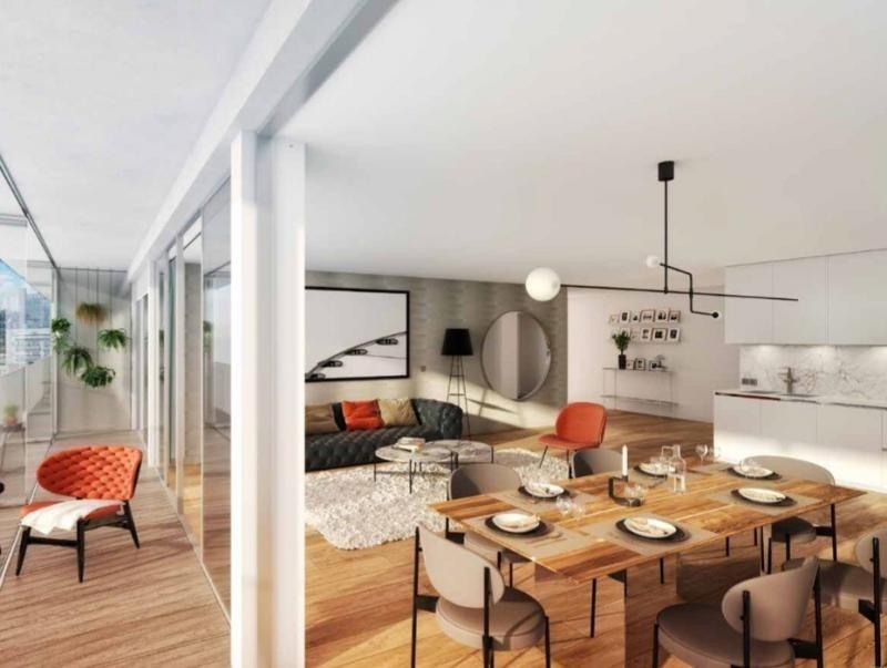 出售 公寓 Paris 18ème 665000€ - 照片 4