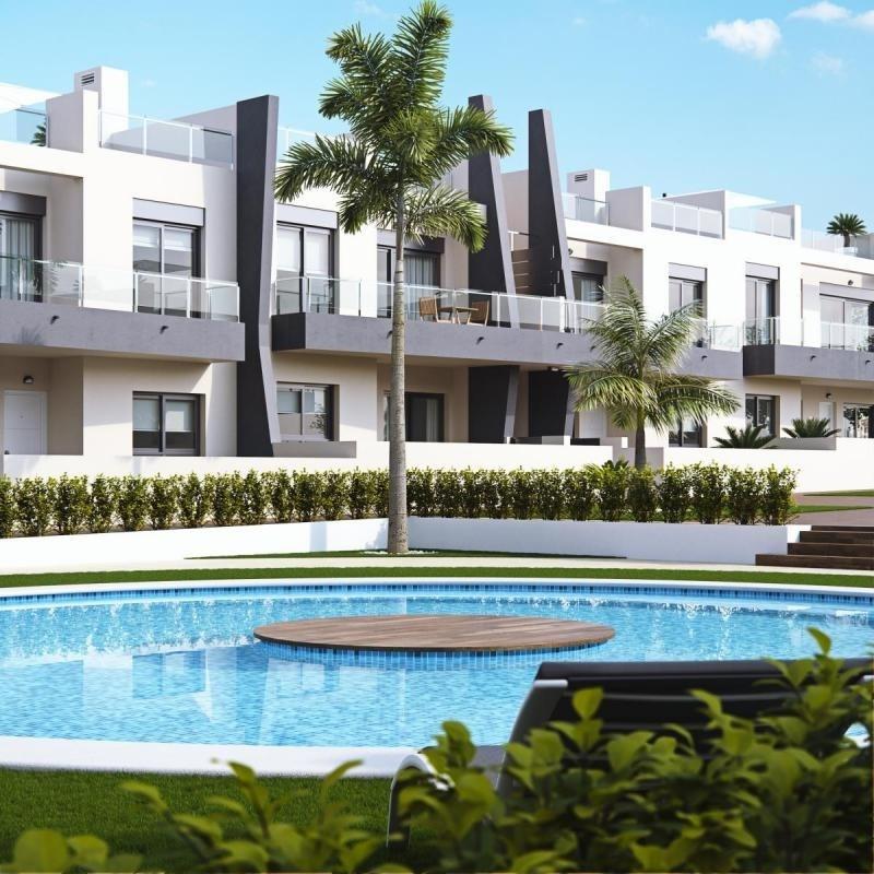 Venta  apartamento Pilar de la horadada province d'alicante 156900€ - Fotografía 2