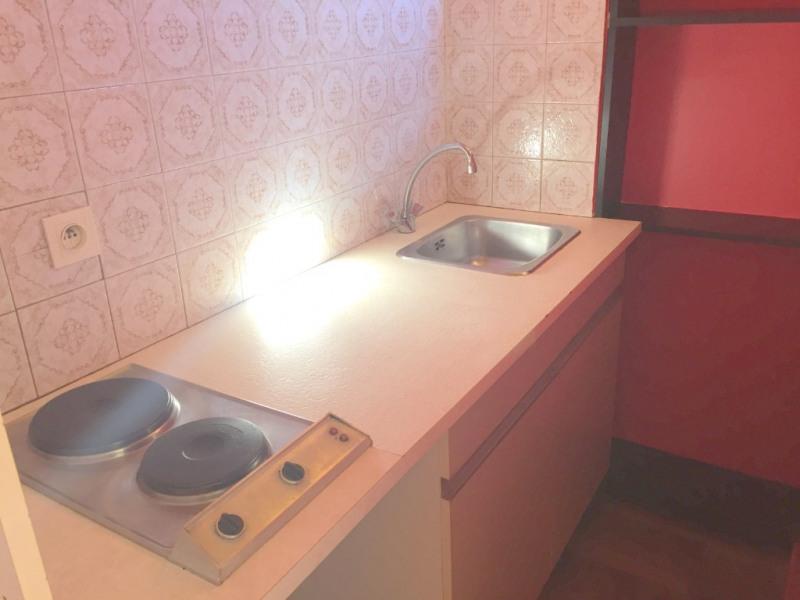 Rental apartment Le tholonet 430€ CC - Picture 5