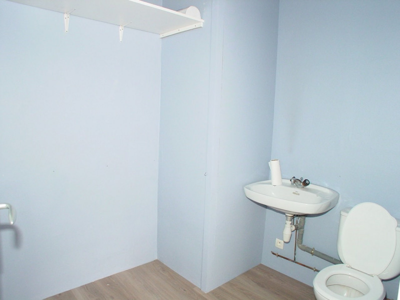 Rental empty room/storage Montfaucon en velay 350€ CC - Picture 9