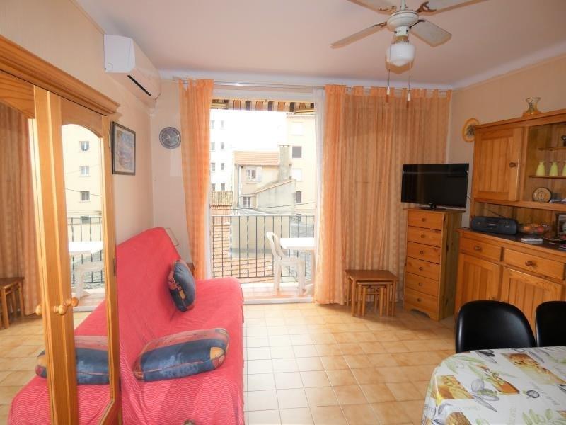 Sale apartment Sanary sur mer 158000€ - Picture 6