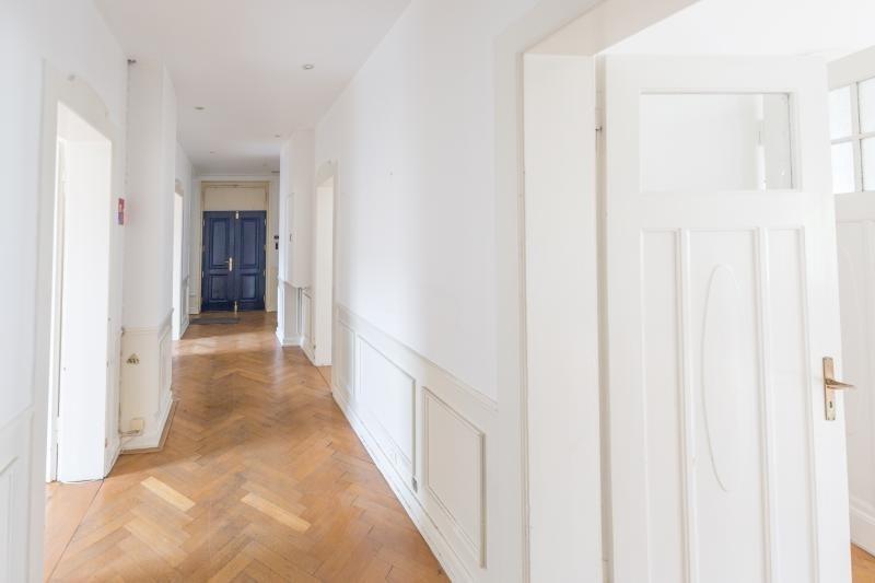Immobile residenziali di prestigio appartamento Metz 585000€ - Fotografia 5
