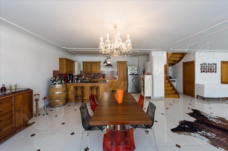 Vente de prestige appartement Chantilly 650000€ - Photo 6