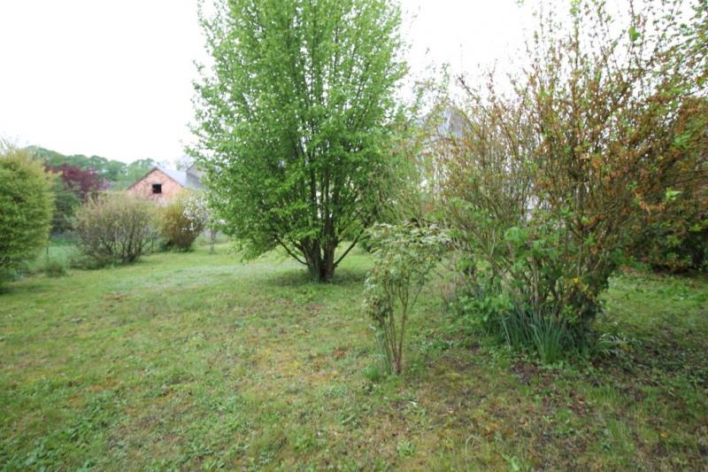 Vente maison / villa La chartre sur le loir 118600€ - Photo 2