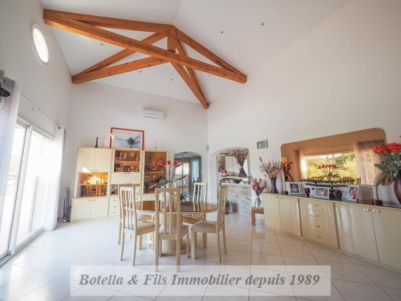 Vente de prestige maison / villa Bagnols sur ceze 505000€ - Photo 4