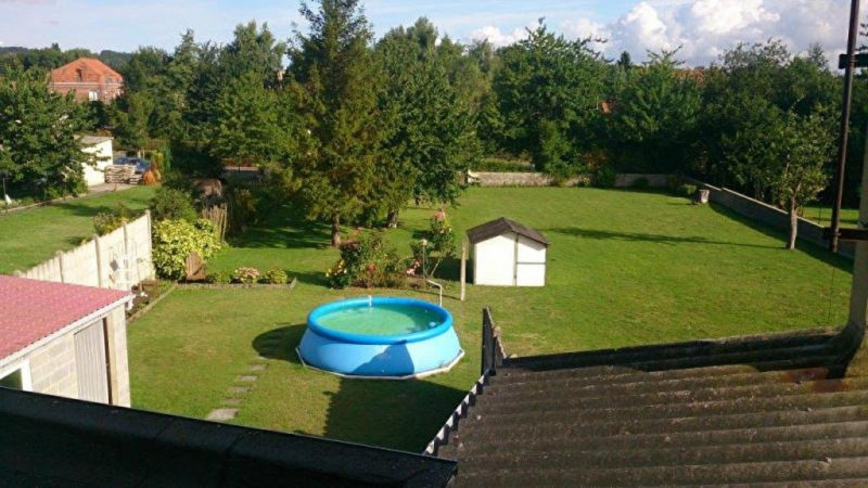 Vente maison / villa Saint omer 219450€ - Photo 7