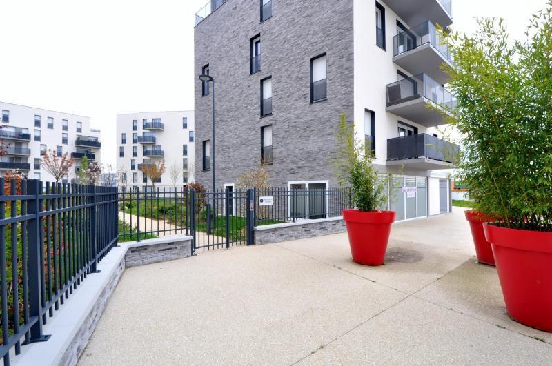 Vente appartement Les ulis 169000€ - Photo 1