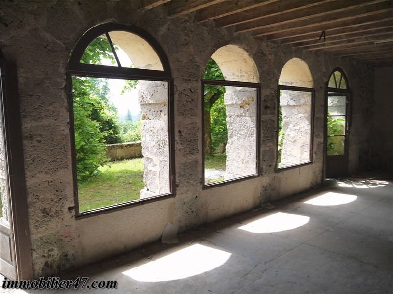 Vente maison / villa Prayssas 190 000€ - Photo 13