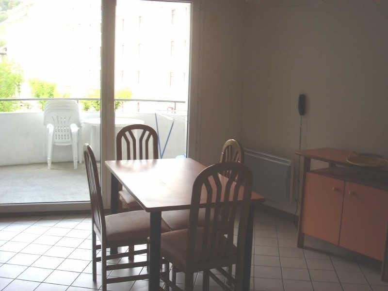 Rental apartment Allevard 525€ CC - Picture 2