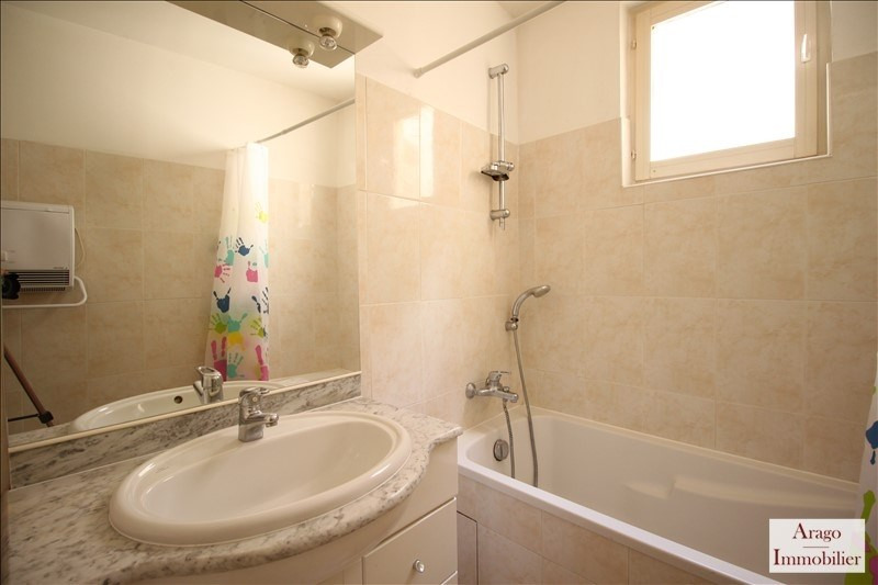 Vente appartement Rivesaltes 83 000€ - Photo 7
