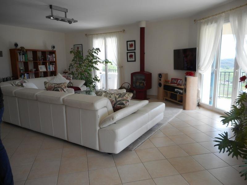 Vente maison / villa Villefranche de lonchat 275000€ - Photo 5