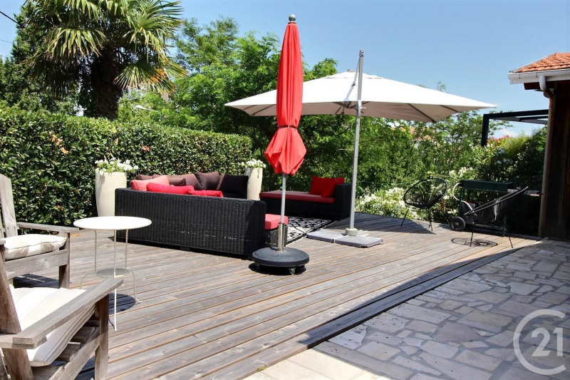 Deluxe sale house / villa Arcachon 1207500€ - Picture 4