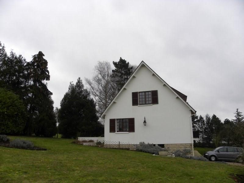 Vente maison / villa Lisieux 295000€ - Photo 2
