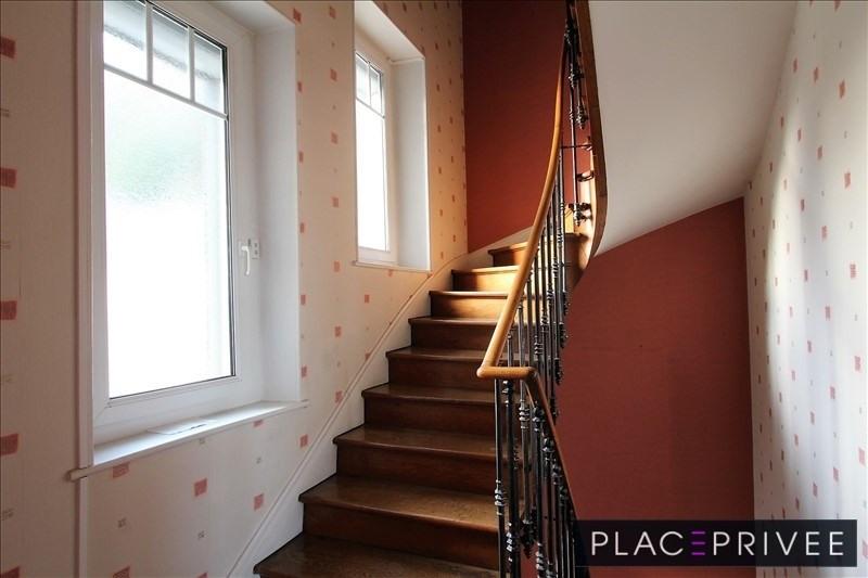 Sale house / villa Nancy 435000€ - Picture 11