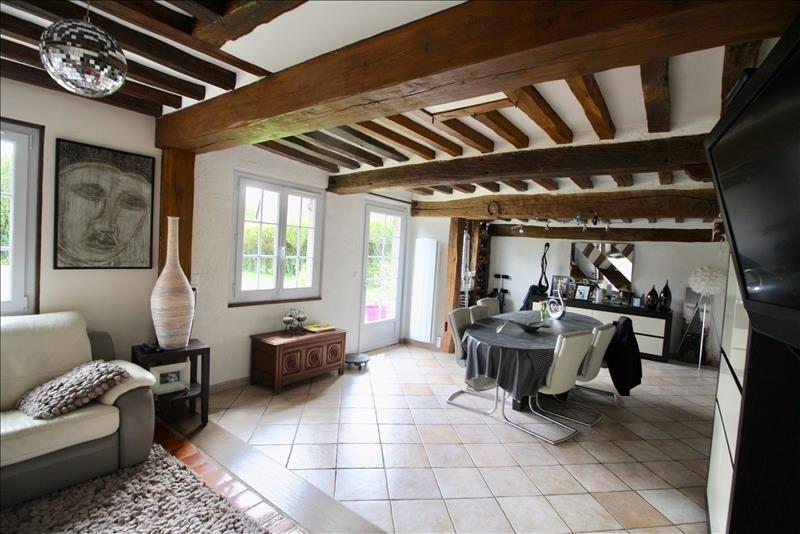 Vente maison / villa Breteuil sur iton 213000€ - Photo 3