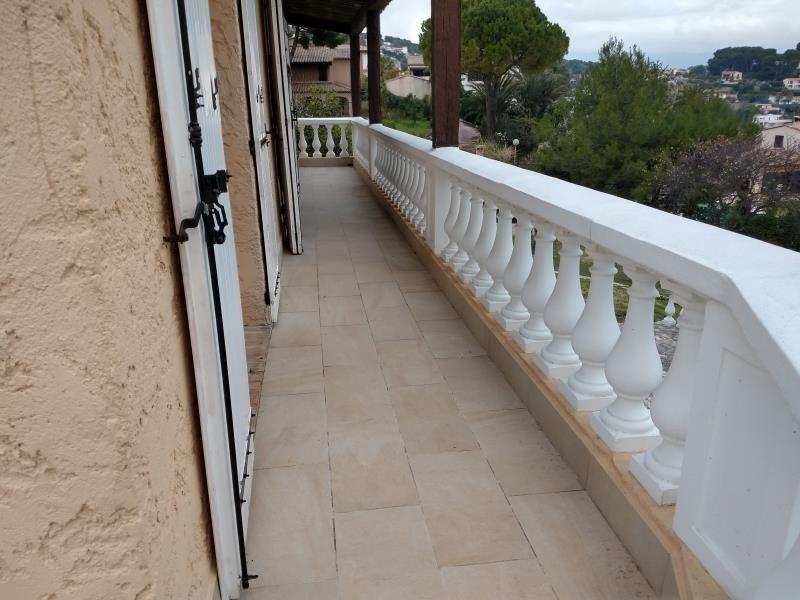 Aрендa дом Vallauris 2400€ CC - Фото 5