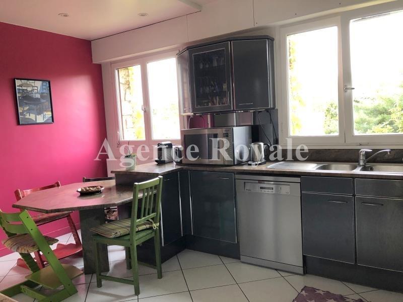 Rental house / villa Orgeval 3900€ CC - Picture 7