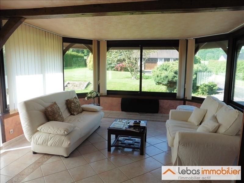 Vente maison / villa Totes 199000€ - Photo 3