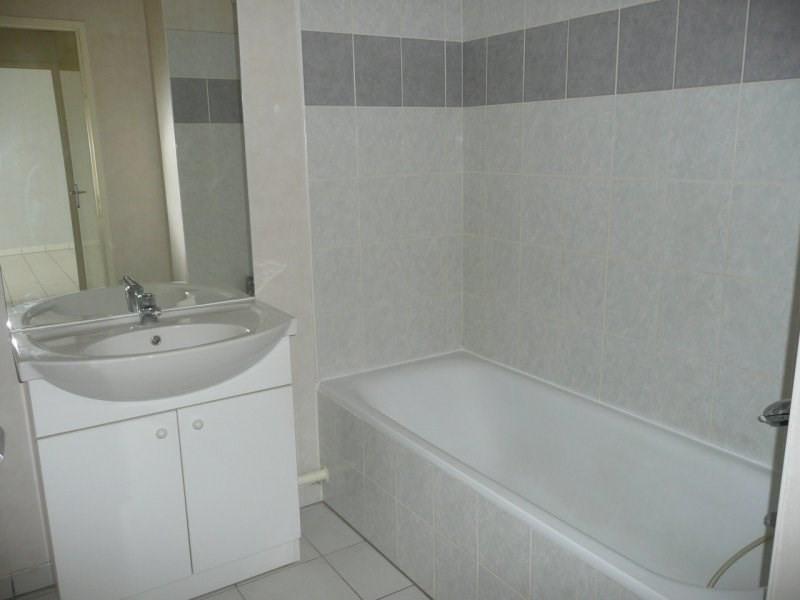 Sale apartment Terrasson lavilledieu 54500€ - Picture 7
