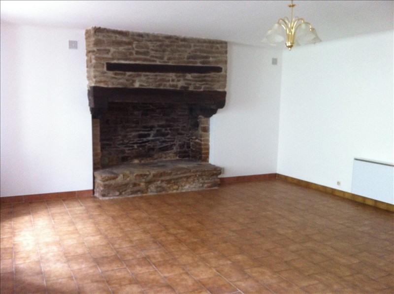 Rental apartment Quimperle 460€ CC - Picture 2