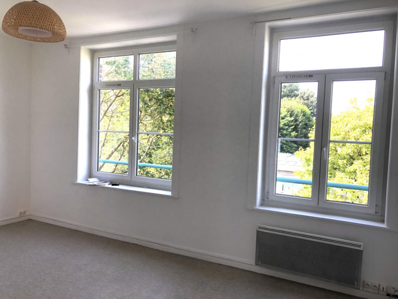 Vente appartement Lambersart 134 000€ - Photo 1