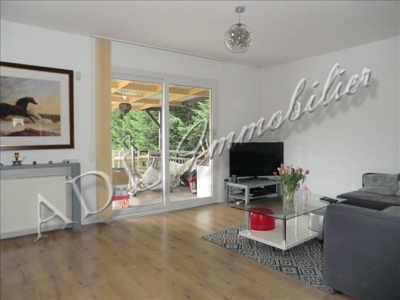 Vente maison / villa Lamorlaye 455000€ - Photo 7
